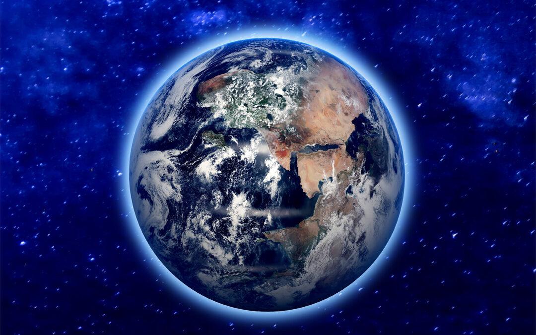 Weltenbeziehungen